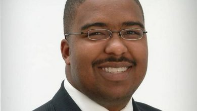 Photo of Ephren Taylor II is Sentenced to Nearly 20 Years in Ponzi Scheme