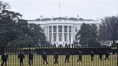 Photo of Report: Secret Service Agents Were 'Likely' Alcohol-Impaired