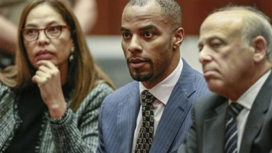 Photo of Ex-NFL Star Darren Sharper Starts Acknowledging Sex Assaults