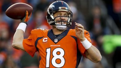 Photo of Manning Back for 18th Season After Signing Reworked Deal