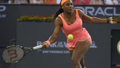 Photo of Serena Williams Grinds out Victory in Indian Wells Return