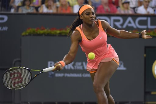 Photo of On the Cusp of Historic feat, Serena Williams Wouldn't Change a Thing
