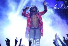 Photo of Christina Milian Declares Her Love for Lil Wayne