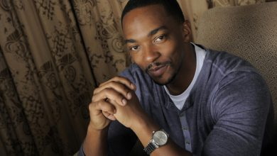 Photo of Anthony Mackie to Star in Jesse Owens Project at Relativity