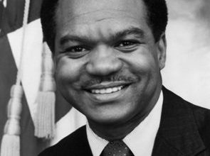 Photo of They Kill Trees: When and Perhaps Why Congressman Fauntroy Fell