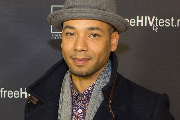 Photo of 'Empire' Star Jussie Smollett Comes Out: 'There is No Closet That I've Ever Been In'