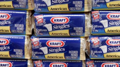 Photo of Kraft American Cheese Singles Have Been Labeled A Health Food By Professional Nutritionists
