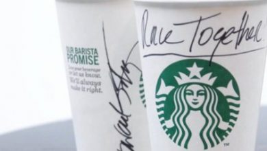 Photo of Starbucks Wants Employees To Start Conversations About Race With Customers