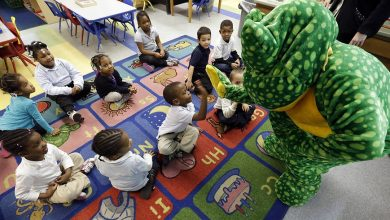 Photo of Racial Disparities in Early Childhood Hurts U.S.