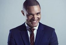 Photo of Yes, the New 'Daily Show' Host is Black. And He's Spent His Career Making Fun of African Americans.