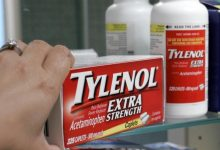 Photo of Maker of Kids' Tylenol Pleads Guilty Over Metal Particles