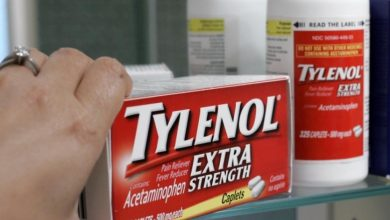 Photo of New Study Says Tylenol Numbs Emotions