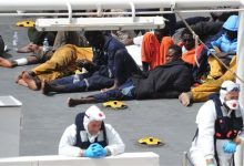 Photo of Mediterranean Boat Disaster: '200 Senegalese' Among Dead