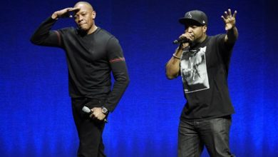 Photo of Pratt, Ice Cube, More Debut New Footage at CinemaCon