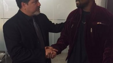 Photo of Kanye West, Photographer, Settle Lawsuit Over Airport Attack