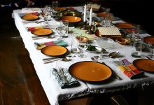 Photo of In Freedom Seder, Jews And African-Americans Built A Tradition Together