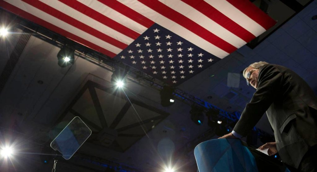 Former Florida Gov. Jeb Bush speaks during the Ronald Reagan Dinner at the 40th annual Conservative Political Action Conference in National Harbor, Md. on Friday, March 15, 2013. (AP Photo/Jacquelyn Martin)
