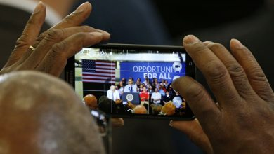 Photo of The Mobile Election: How Smartphones Will Change the 2016 Presidential Race