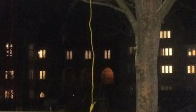 Photo of Questions Linger After Duke Student Admits Hanging Noose