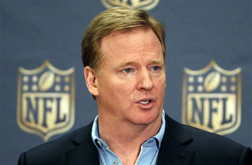 Photo of After Decades, NFL Decides to Give Up Tax-Exempt Status