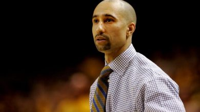 Photo of Shaka Smart Leaving VCU to Coach Texas