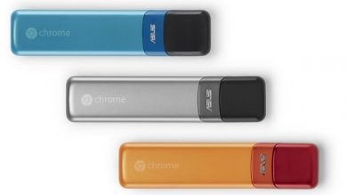 Photo of Chromebit: Google's $100 Plug-In Dongle That Turns Virtually Any TV Into a Computer