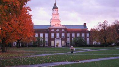 Photo of Pennsylvania College Expels 3 for Racist Radio Broadcast