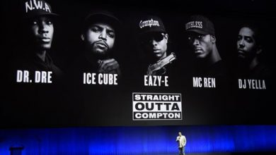 Photo of Why We Shouldn't Link 'Straight Outta Compton' to Black Lives Matter