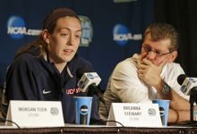 Photo of Title Tidbits: UConn Looks for its 10th, Notre Dame its 2nd