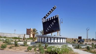 Photo of Bible Stories and Thrillers Make Morocco Filming Choice