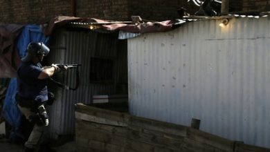 Photo of Unrest Amid Pleas to End Attacks on Immigrants in S. Africa
