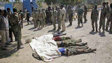 Photo of Somali Police Say 10 Die in Attack on Education Office
