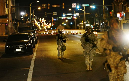 Photo of Baltimore Riots: Emails Between City Leaders Show Chaos, Confusion