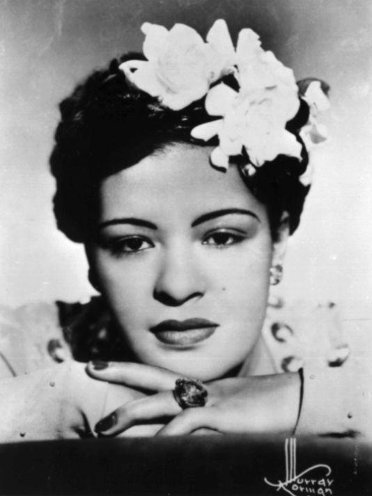 Billie Holiday (Courtesy Photo)