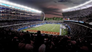 Photo of City Council Approves Plan for NFL Stadium Near Los Angeles