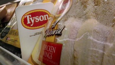 Photo of Tyson Foods Sets Deadline for Eliminating Human Antibiotics from its Chickens