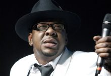 Photo of Bobby Brown Performs for the First Time Since Bobbi Kristina's Death