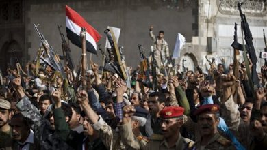 Photo of Saudis Pound Arms Depots in Yemen as Bread, Medicine Run Short