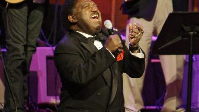 Photo of Single Session Launched Percy Sledge, No. 1 Hit, and a Sound