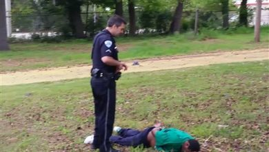 Photo of The Walter Scott Outrage Nobody is Talking About