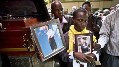 Photo of Kenya al-Shabab Attack: Who Are the Victims?