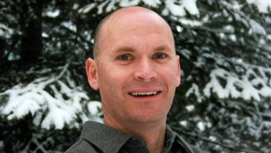 Photo of Anthony Doerr Wins Pulitzer Prize for Fiction