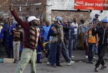Photo of South Africa Seeks Diplomatic Support to Defeat Anti-Immigrant Unrest