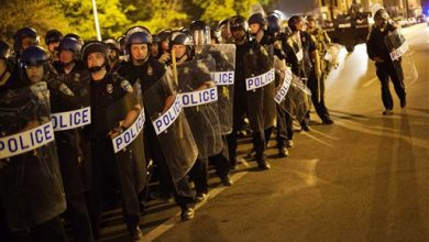 Photo of Police Rethink Long Tradition on Using Force