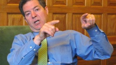 Photo of New Kansas Rules Would Limit Spending of Welfare Benefits