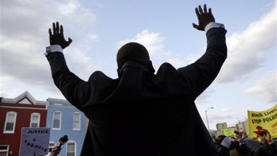 Photo of Baltimore Pastors Plan Solutions for City Violence