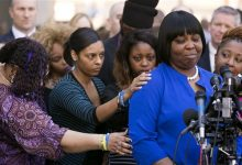 Photo of Odin Lloyd's Mother: 'I Think My Heart Stopped Beating'