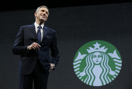 Photo of BUSINESS EXCHANGE: Howard Schultz, Political Spoiler or Change Agent?