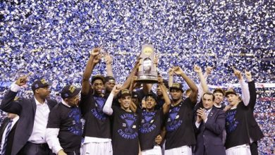 Photo of As Blue Devils Celebrate Title, Looking Ahead to 2015-16
