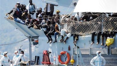 Photo of CBC Calls for Action Against Libya Slave Trade